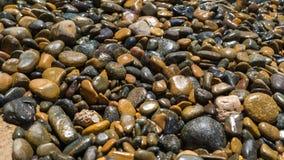 Le pietre di coulor Immagine Stock