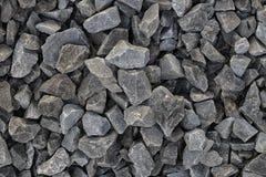 Le pietre si chiudono su Fotografie Stock Libere da Diritti