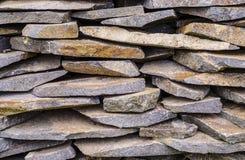Le pietre si mettono su Fotografia Stock Libera da Diritti