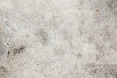 le plancher de ciment Image libre de droits