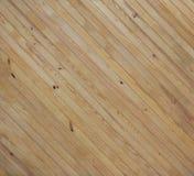 Le plancher en bois de parquet, donnent au fond une consistance rugueuse sans couture de modèle images stock