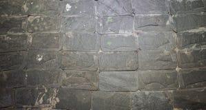 Le plancher en pierre d'a de Image libre de droits