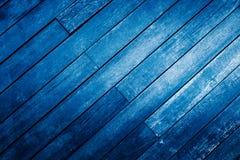 Le plein cadre a tiré du fond en bois de texture de conseil Image libre de droits