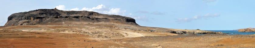 Le point de l'altitude le plus élevé de Djeu Photo libre de droits
