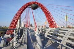 Le pont Photographie stock libre de droits