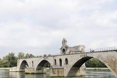 Le Pont de Avignon Royalty Free Stock Images