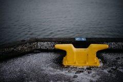 Le port de Reykjavik photos libres de droits