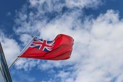 Le port naval britannique de Plymouth Image stock