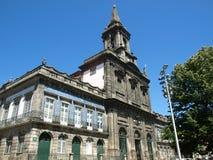 Le Porto-Portugal Image libre de droits