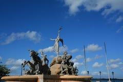 le Porto Rico Images libres de droits