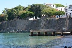 le Porto Rico photo stock