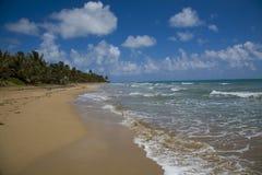 le Porto Rico Photos stock