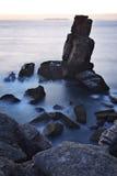 Le Portugal : Cabo Carvoeiro Image stock