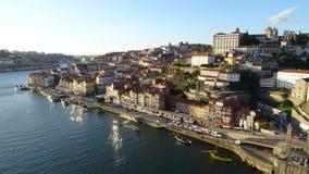 Le Portugal - la Porto Images libres de droits