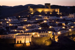 Le Portugal : Mertola Photo libre de droits