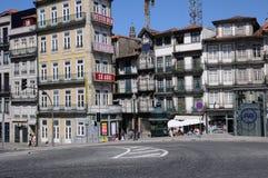 Le Portugal, Porto Image stock