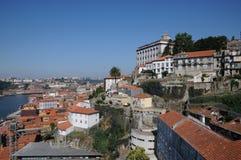 Le Portugal, Porto Image libre de droits