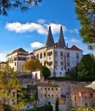 Le Portugal, Sintra. Photo stock