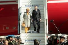 Le Président Recep Tayyip Erdogan du ` s de la Turquie Photographie stock