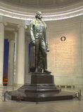 Le Président Thomas Jefferson Photo stock