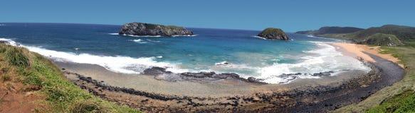 Le Praia font Lion Image libre de droits