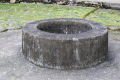Le puits d'eau Photos stock
