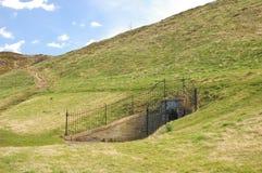 Le puits de St Margaret Images stock