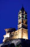 Le Puy en Velay, France. Stock Image