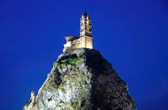 Le Puy en Velay, France. Stock Photos