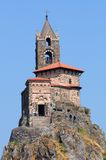 Le Puy en Velay, France. Stock Photo