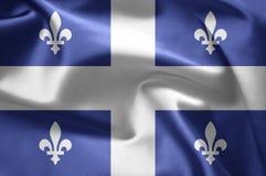 Le Québec (Canada) Photos stock