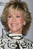 Le quattro stagioni, Jane Fonda, quattro stagioni Fotografia Stock Libera da Diritti