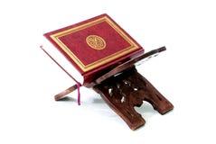 Le Quran saint Images stock