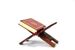 Le Quran saint Photographie stock libre de droits