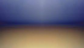 Le résumé de couleur différente peignant son se produisent au sujet des émotions et de se sentir pour le fond Images stock