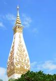 LE RELIQUIE DEL BUDDHA CONTENGONO DENTRO Fotografia Stock Libera da Diritti