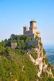 Le Republic Of San Marino Image stock