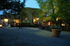 Le ressort Allemagne de Bendorf de Burg de Sayn image stock