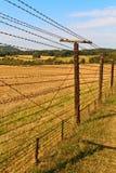 Le rideau de fer reste photo libre de droits