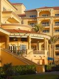 Le Ritz-Carlton Photos libres de droits