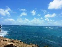 Le rive delle serie di Honolulu Fotografia Stock