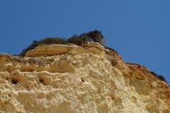 Le rocce nel sud del Portogallo vale la pena! - Europa Fotografia Stock