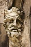 Le Roi Brian Boru Images stock