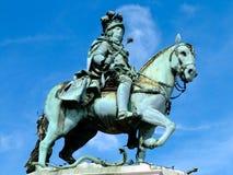 Le Roi José I image libre de droits