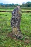 Le Rollright Stones4 Images libres de droits