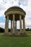 Le rotunda - Stowe photos stock