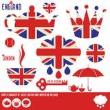 Le Royaume-Uni Image stock