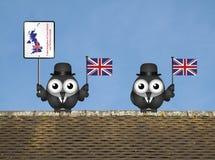 Le Royaume-Uni Photographie stock