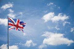Le Royaume-Uni de Grande-Bretagne et d'Irlande du Nord ou le R-U Images libres de droits