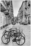 Le rythme d'Andrea Doria Photographie stock libre de droits